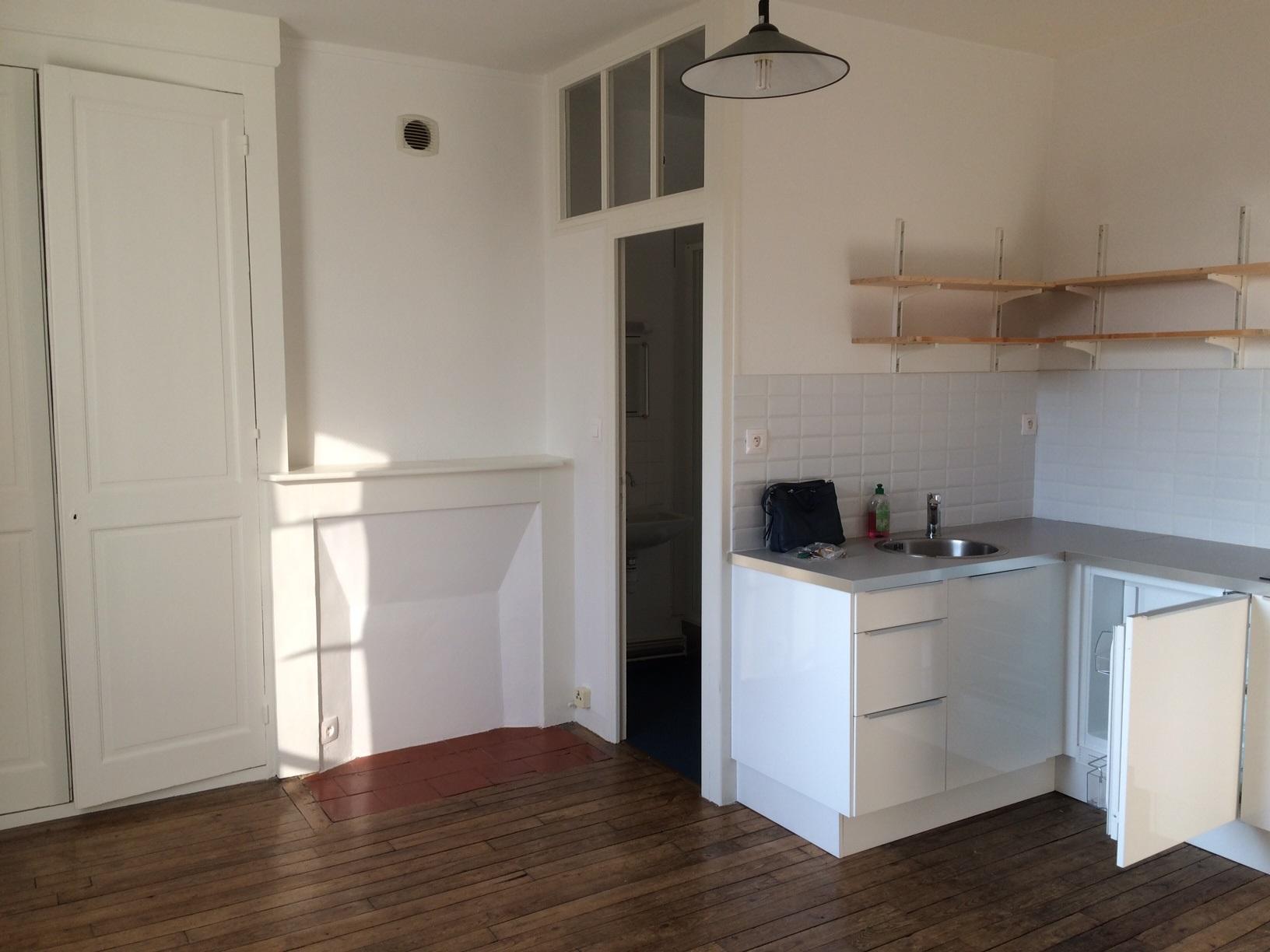 Loue T2 Meuble Rennes Thabor Art Office Immobilier Propose Aux Proprietaires Une Gestion Personnalisee De Leurs Biens